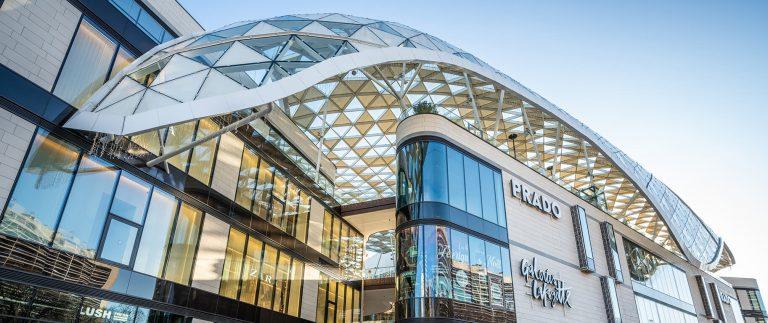 Centre commercial du vélodrome Prado
